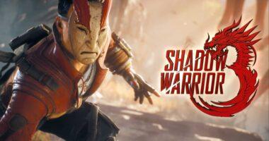 Shadow Warrior 3 foi finalmente anunciado! Chega ao PC em 2021