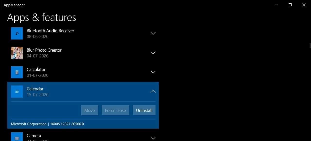 Windows 10 nova versão