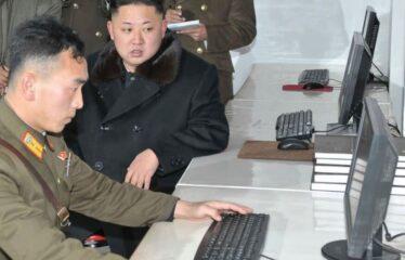 Hackers Norte Coreanos andam à caça de cartões de crédito