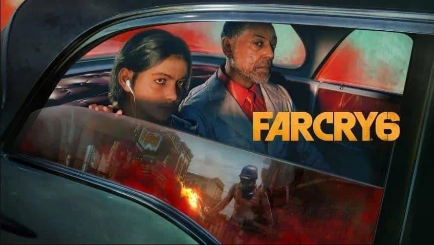 far cry 4k