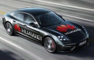 Huawei será a próxima grande concorrente da Tesla?