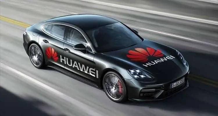 Trump Huawei Guerra