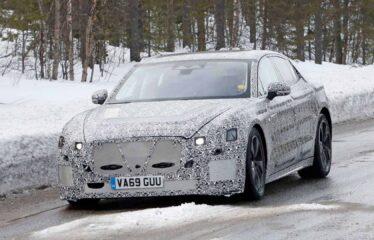Lançamento do Jaguar XJ 100% elétrico novamente adiado?