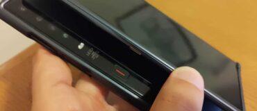 (Mini-Review) Huawei Mate Xs: Então… Isto é que é um dobrável a sério!