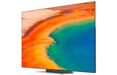 Xiaomi TV Master: Xiaomi vai rebentar com o mercado das TVs
