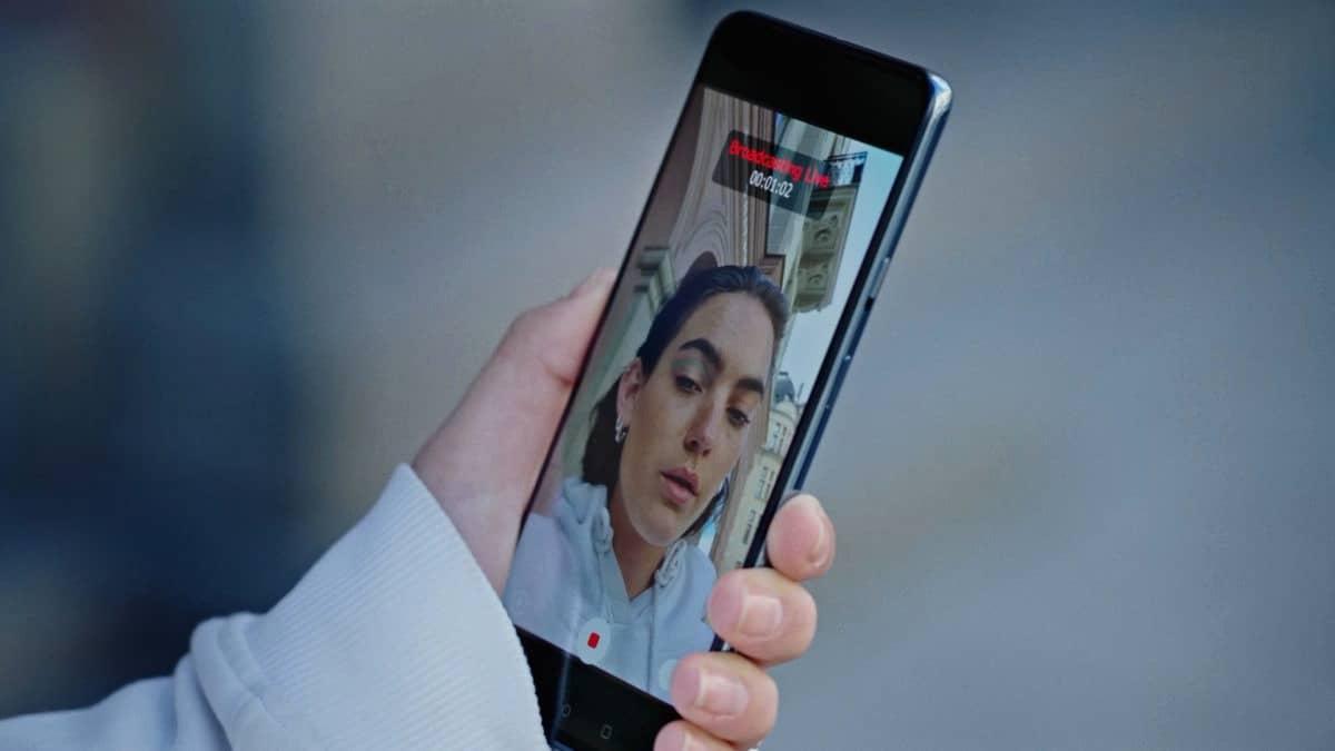 OnePlus Nord câmaras