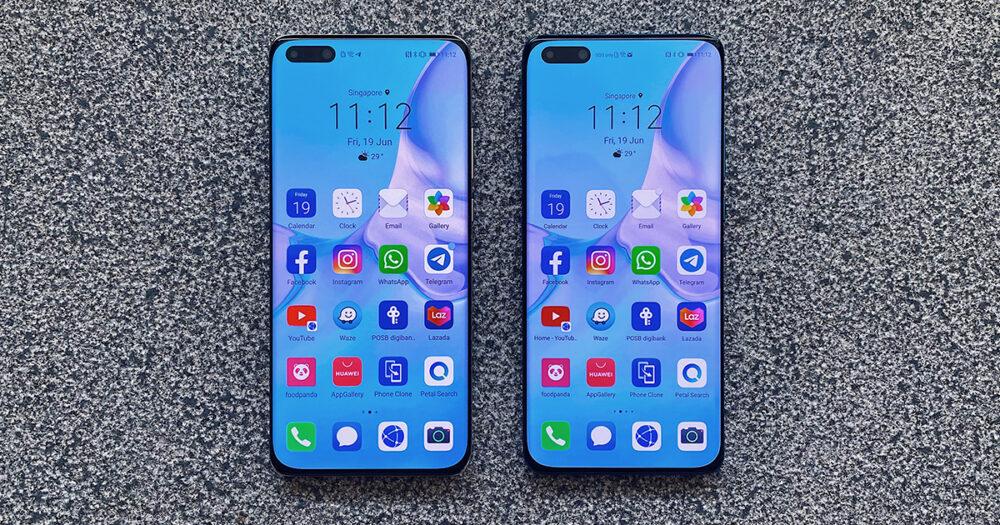 Huawei snapdragon?