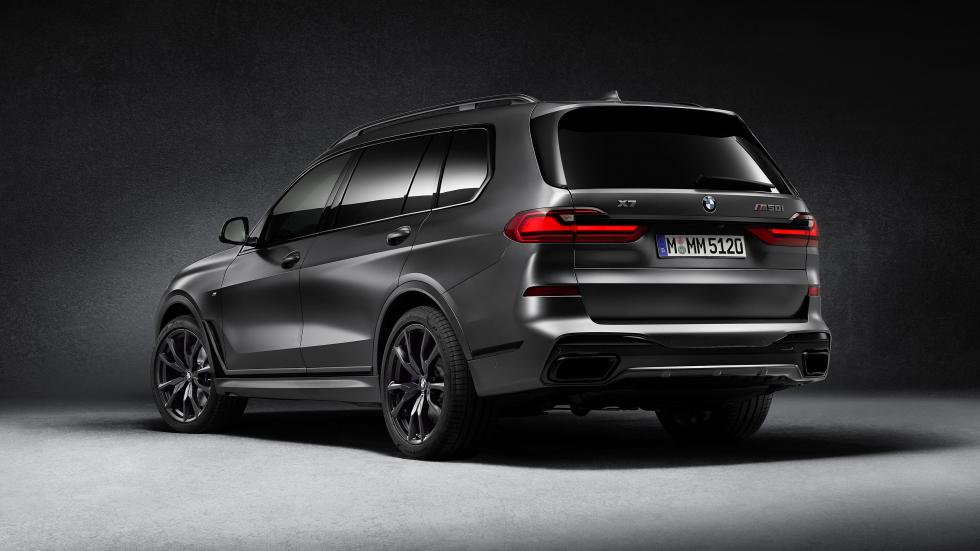 X7 Dark Shadow Edition