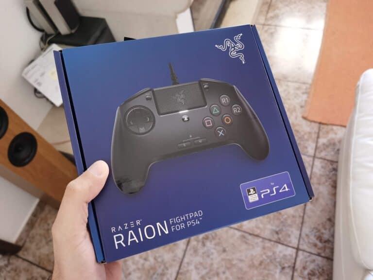 Raion, Razer