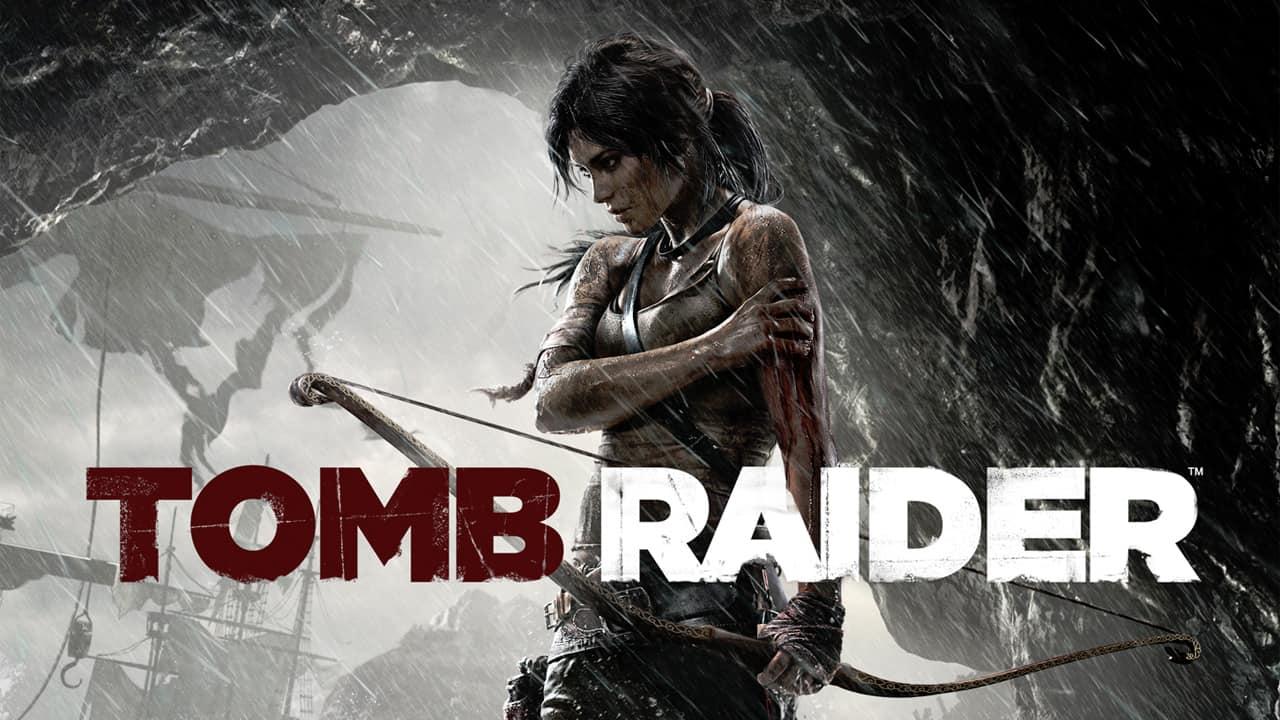 Tom Raider Nintendo