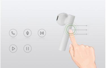 Promoção: Xiaomi Air2 SE por apenas 30 Euros e entrega grátis!