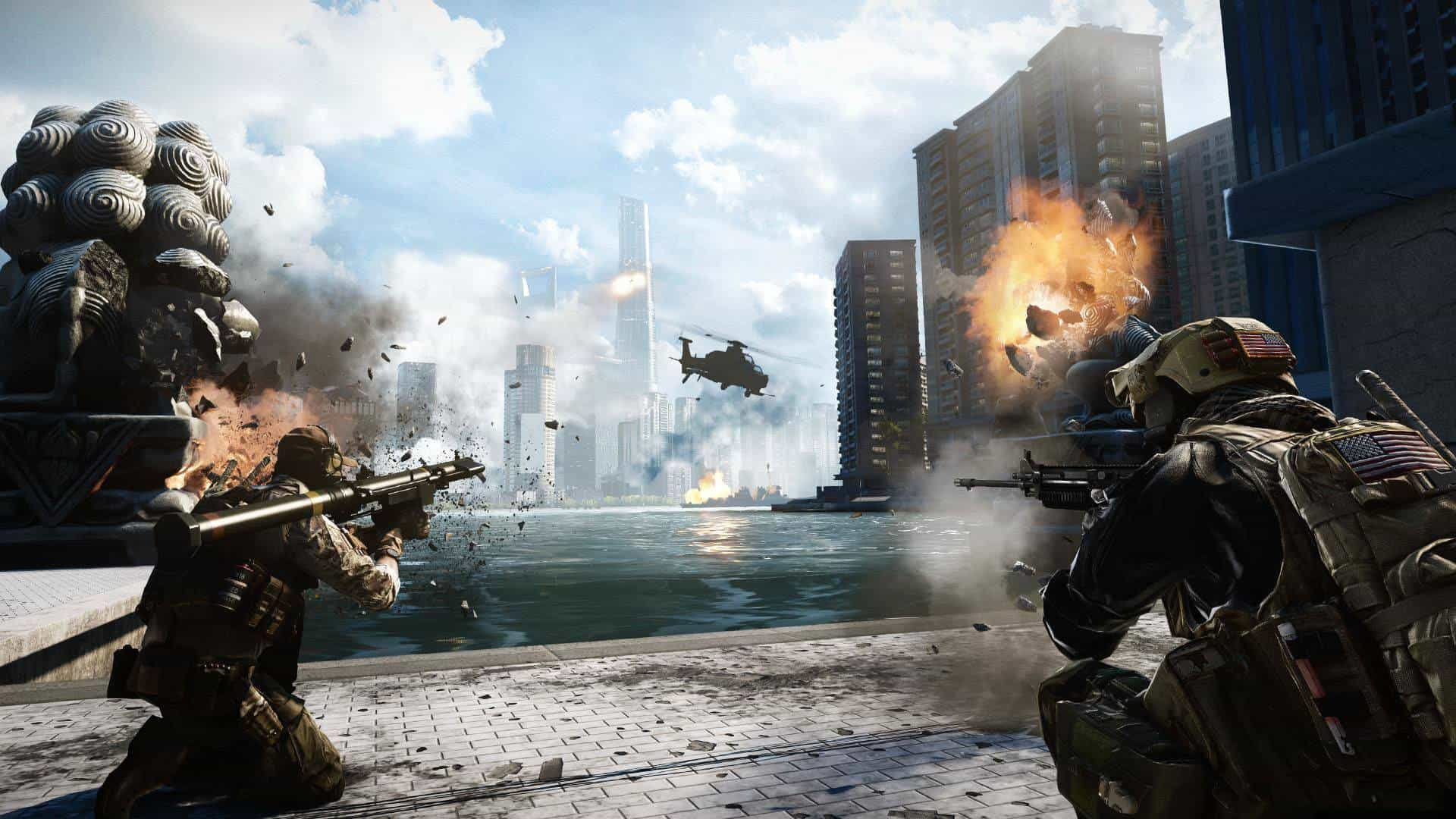 Battlefield 6 revelado