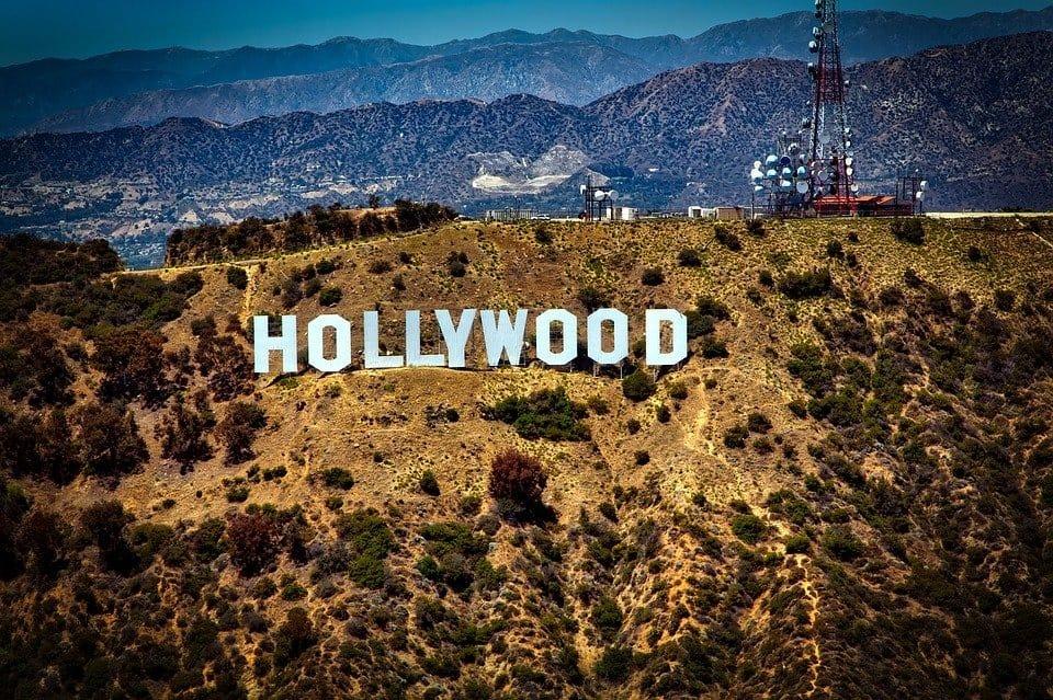 estrelas de Hollywood