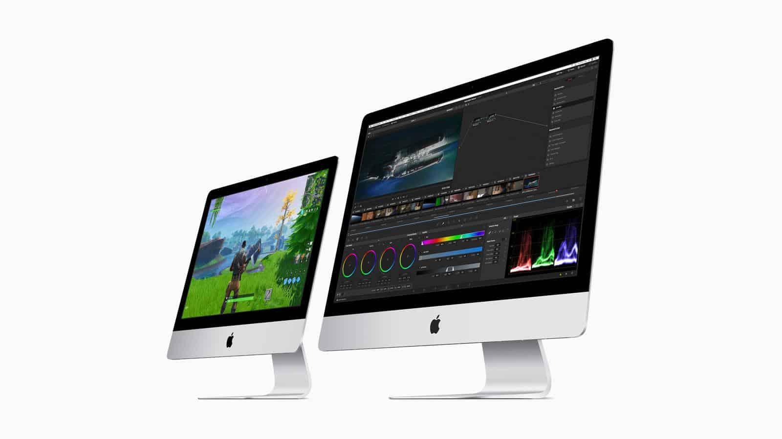 iMac de 27 Arm