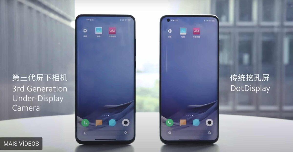 Xiaomi Mi 11 aposta numa câmara inovadora