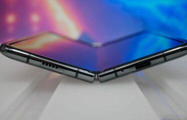 Samsung Galaxy Z Fold 2 – Os defeitos foram corrigidos!