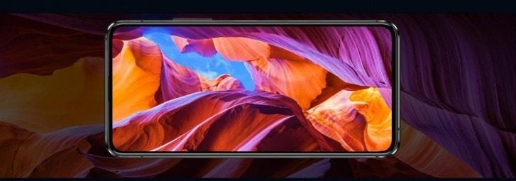 ZenFone 7 e 7 Pro