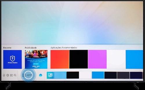 App Disney+ Samsung