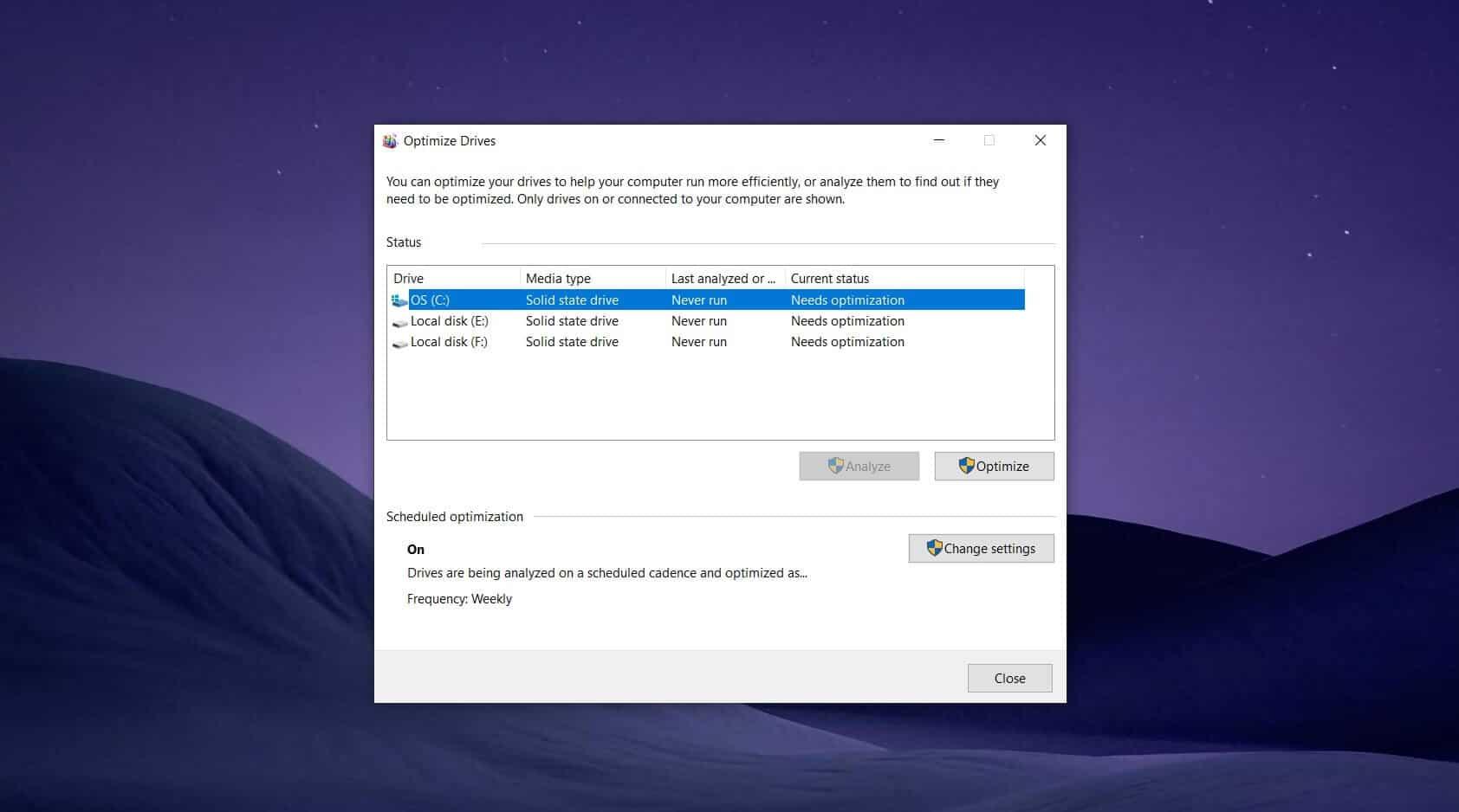 Windows 10 Build 19041.488