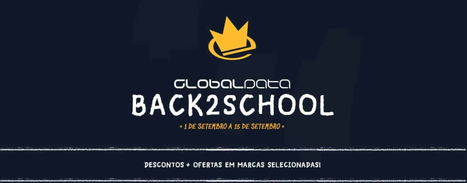 globaldata back to