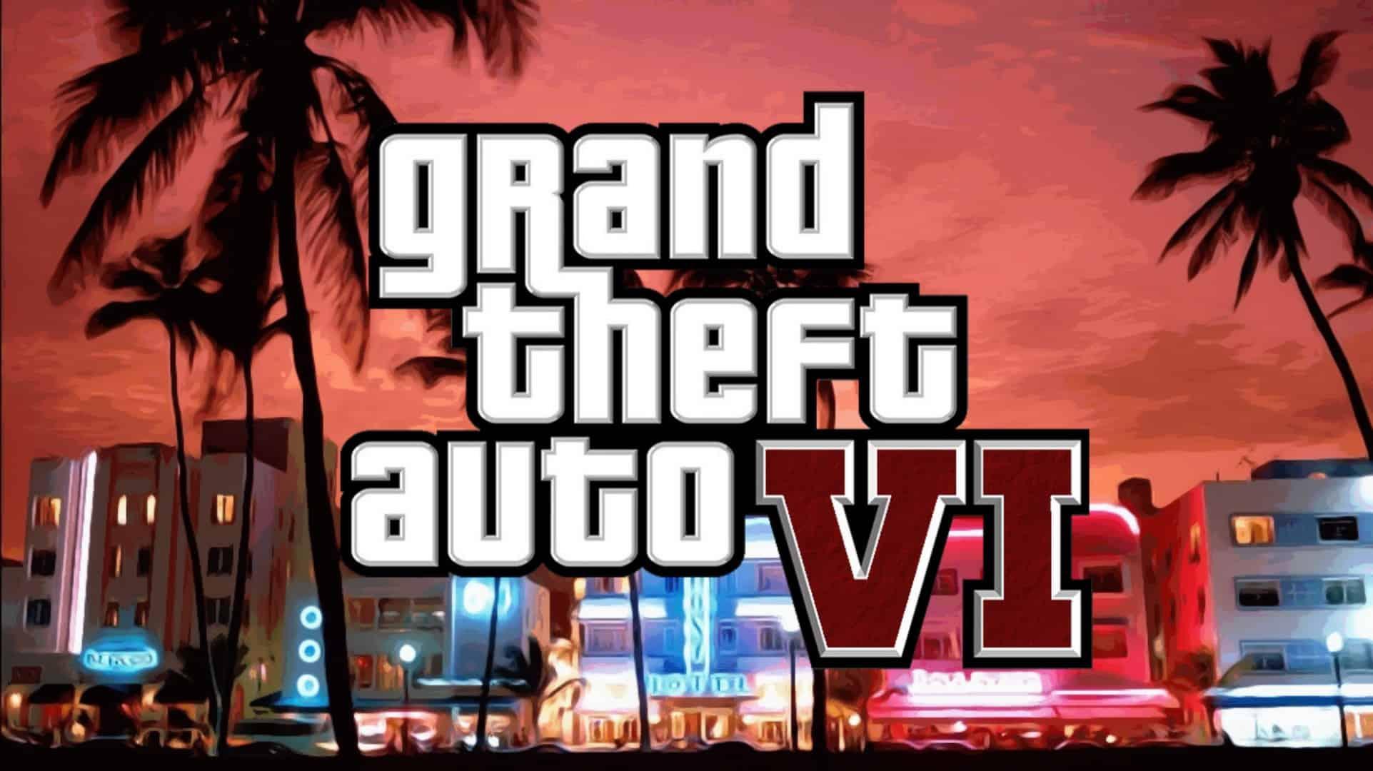 GTA VI 2022