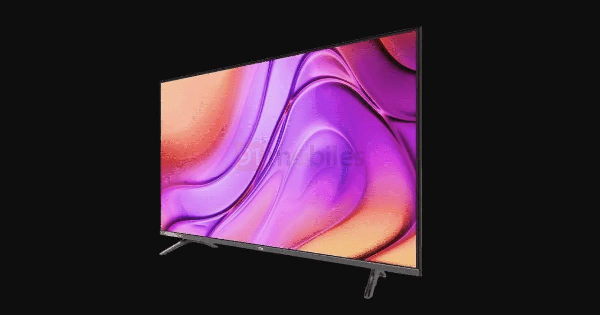 Xiaomi Mi TV Horizon