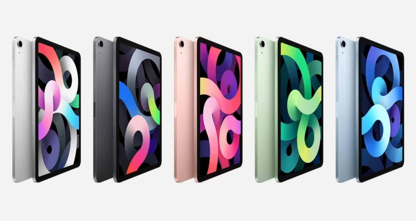 iPad Air iPad Pro