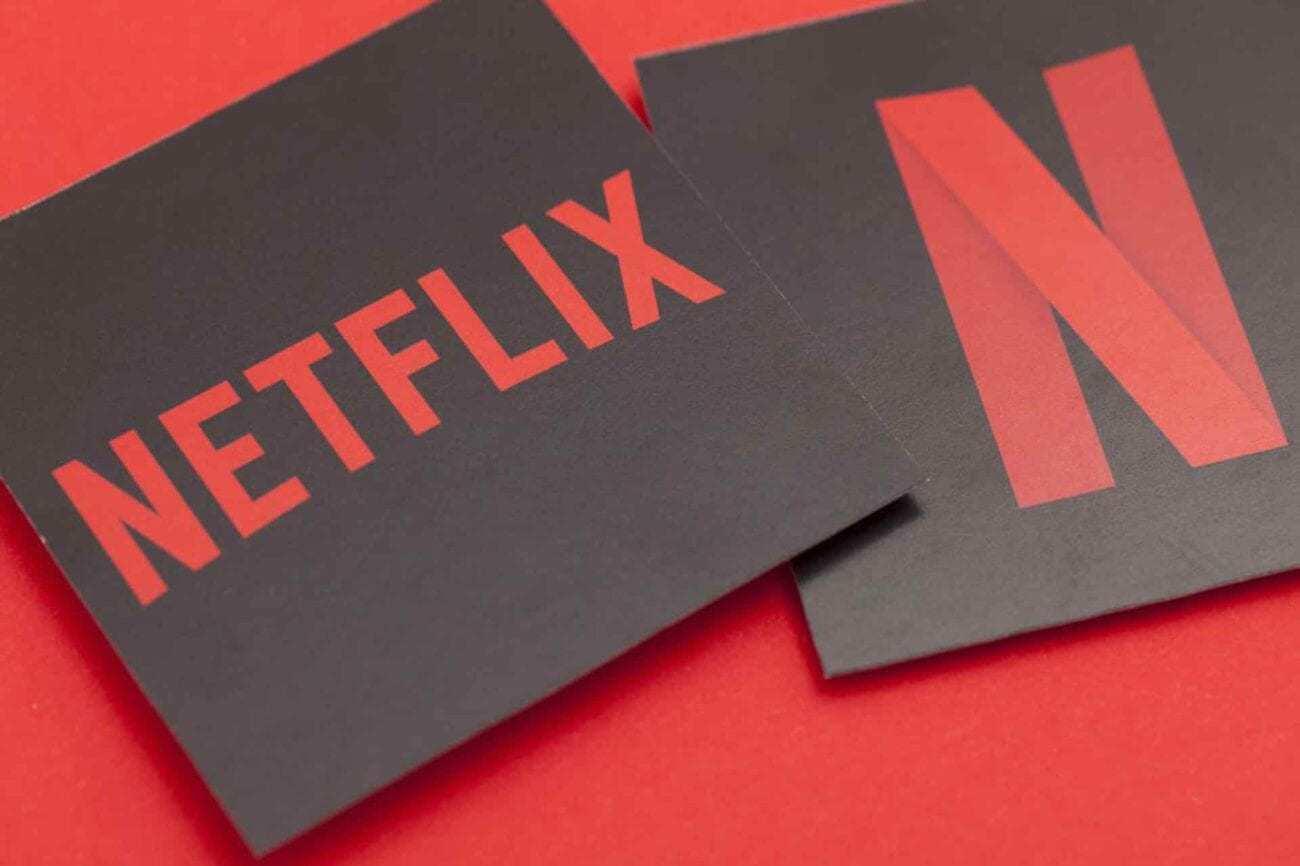 Netflix Março