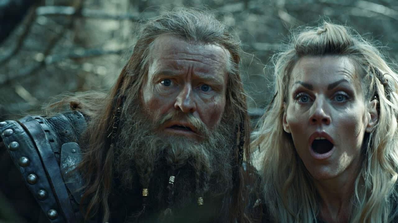 fã de Vikings