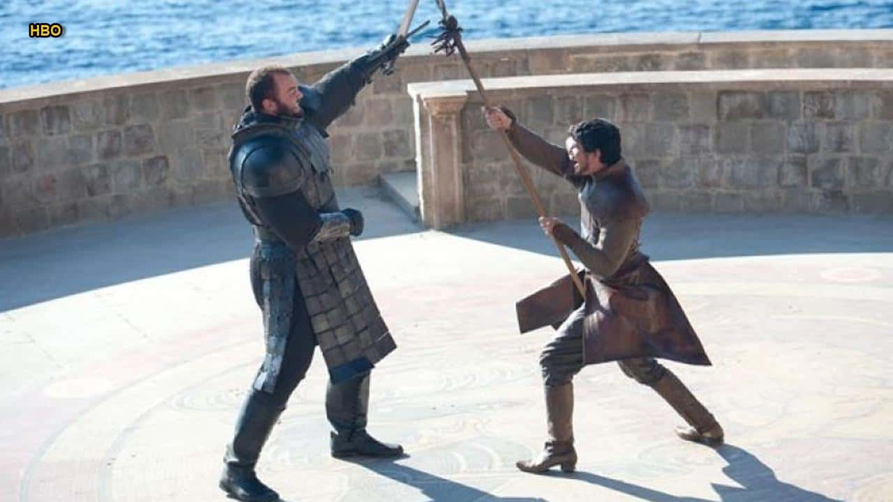 ator Game Of Thrones