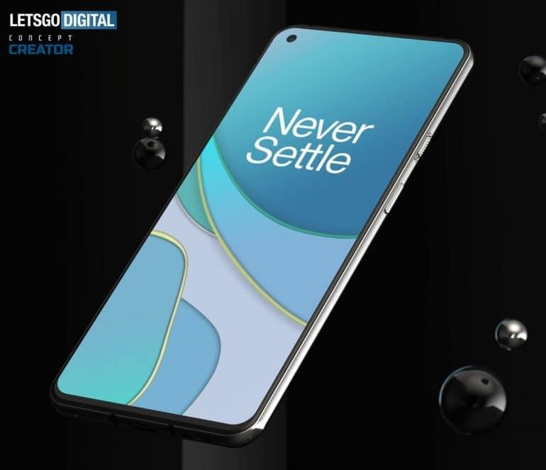 OnePlus 8T 5G: