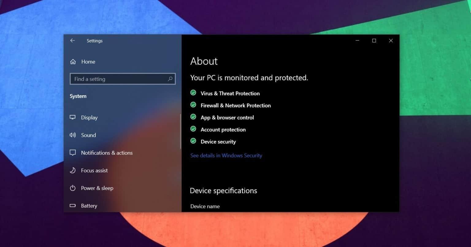 Atualizações do Windows 10