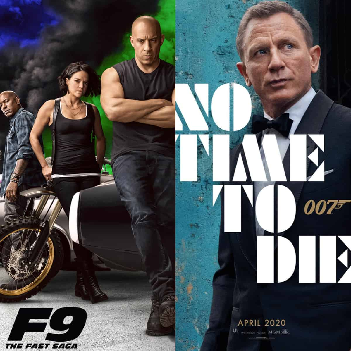 Fast and Furious 007