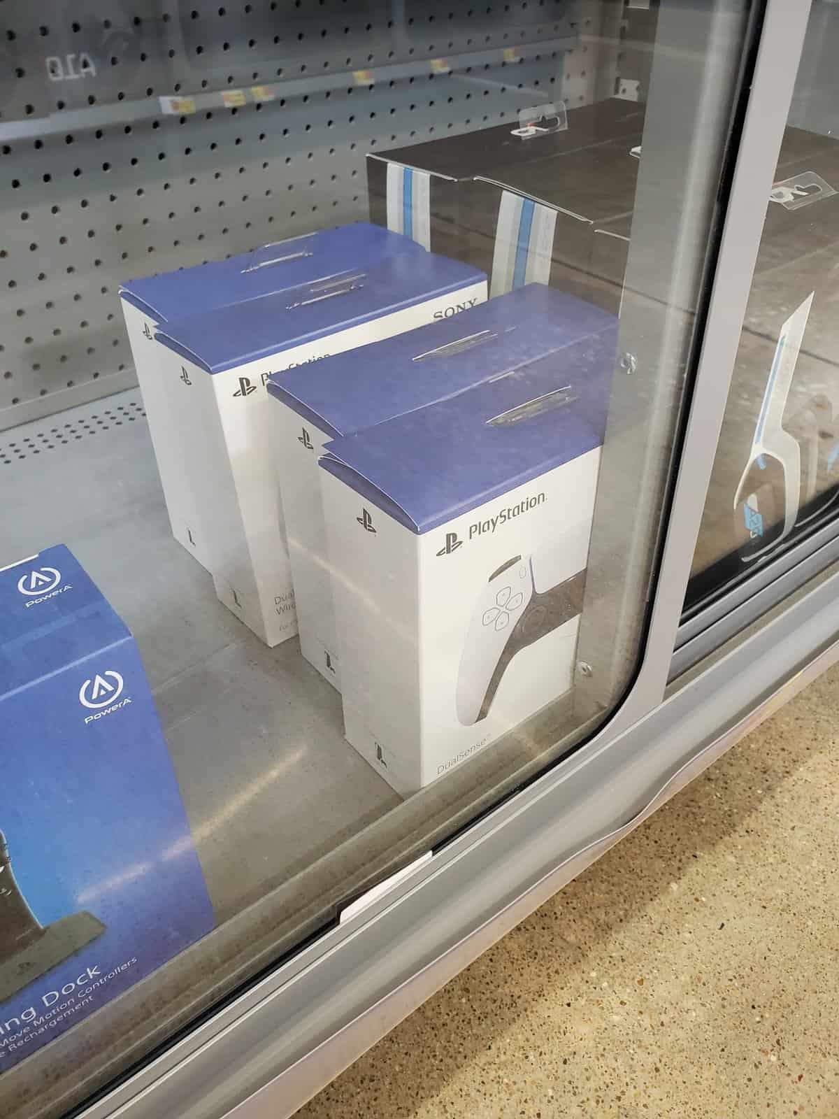 acessórios da PlayStation