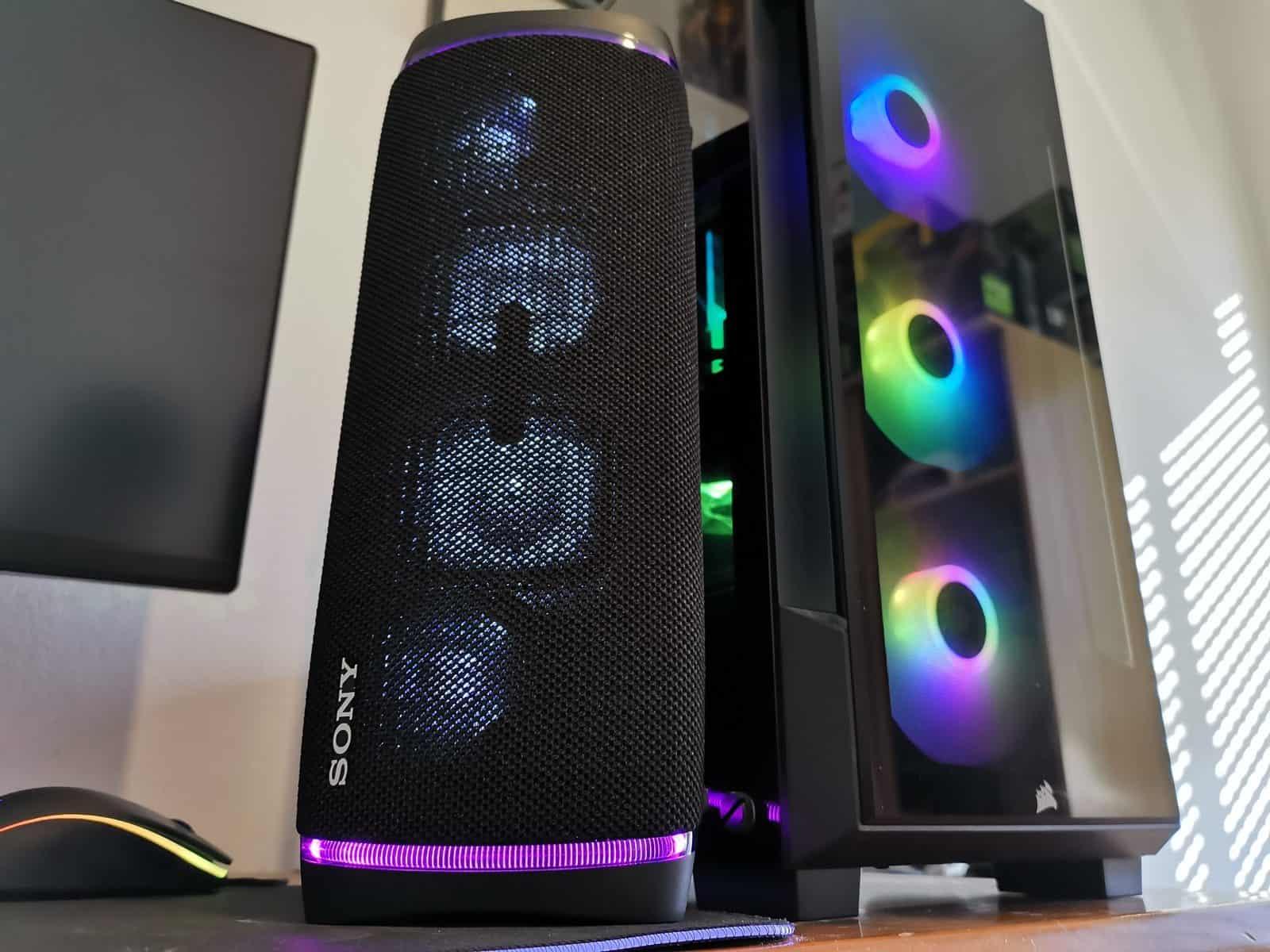 Sony SRS-XB43