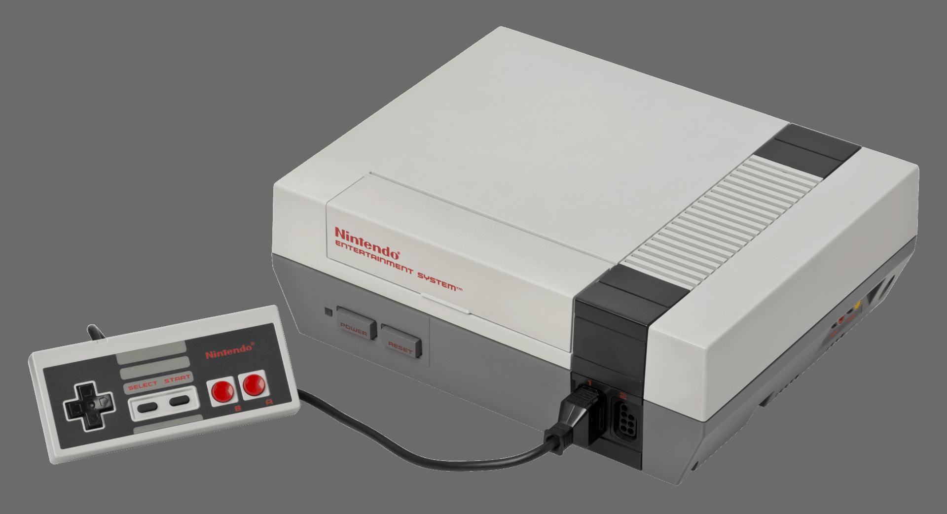 Nintendo Entertainment
