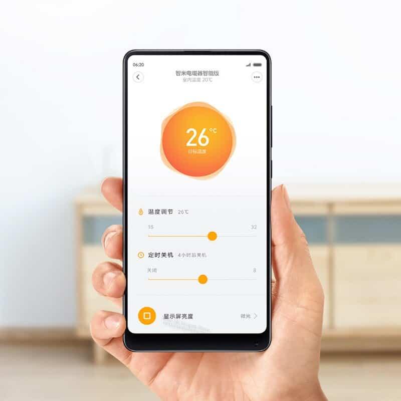 Xiaomi SmartMi 1S