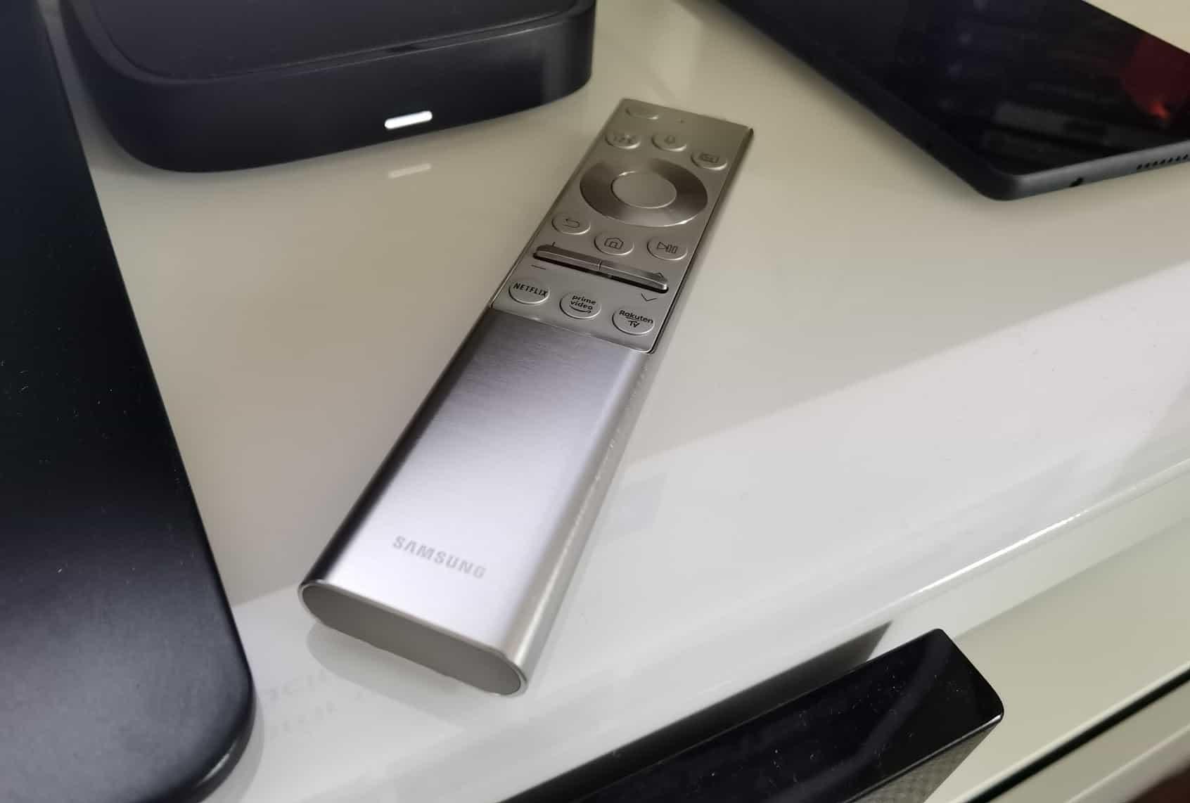 Samsung QE65Q800