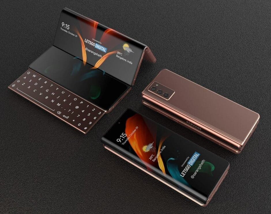 Melhor da classe da Samsung