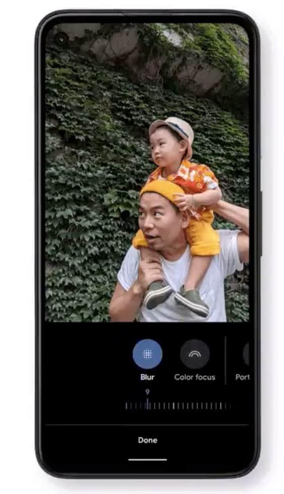 Google Fotos Android novidade