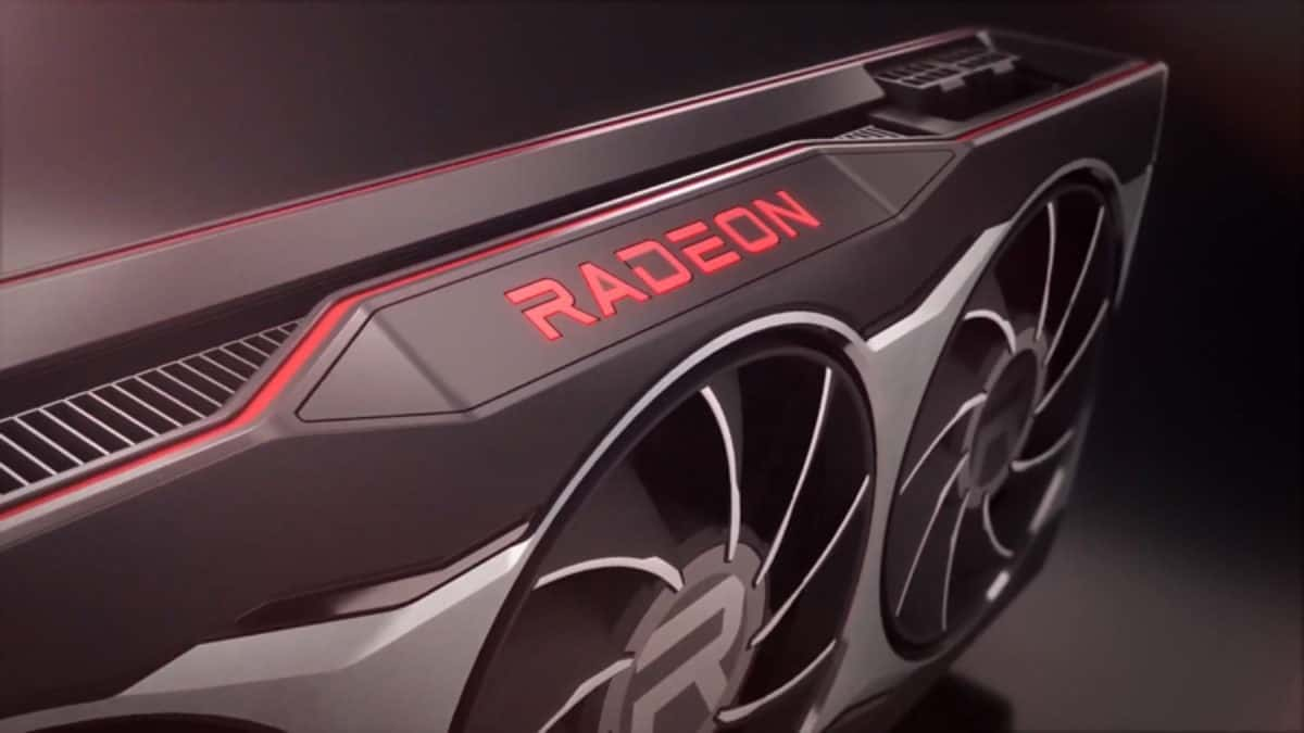 AMD para as placas da NVIDIA