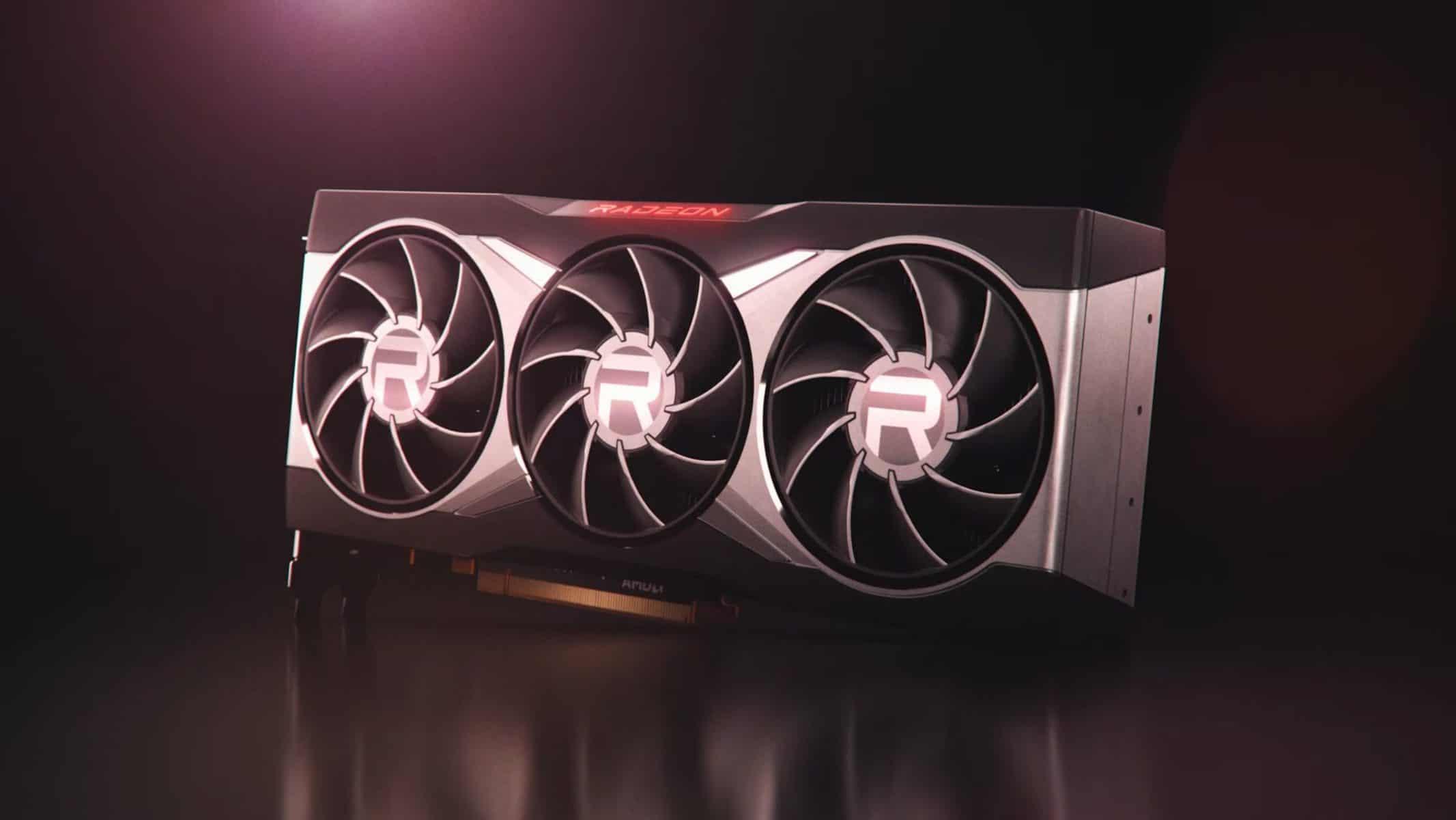 RX 6900, AMD, RX 6800