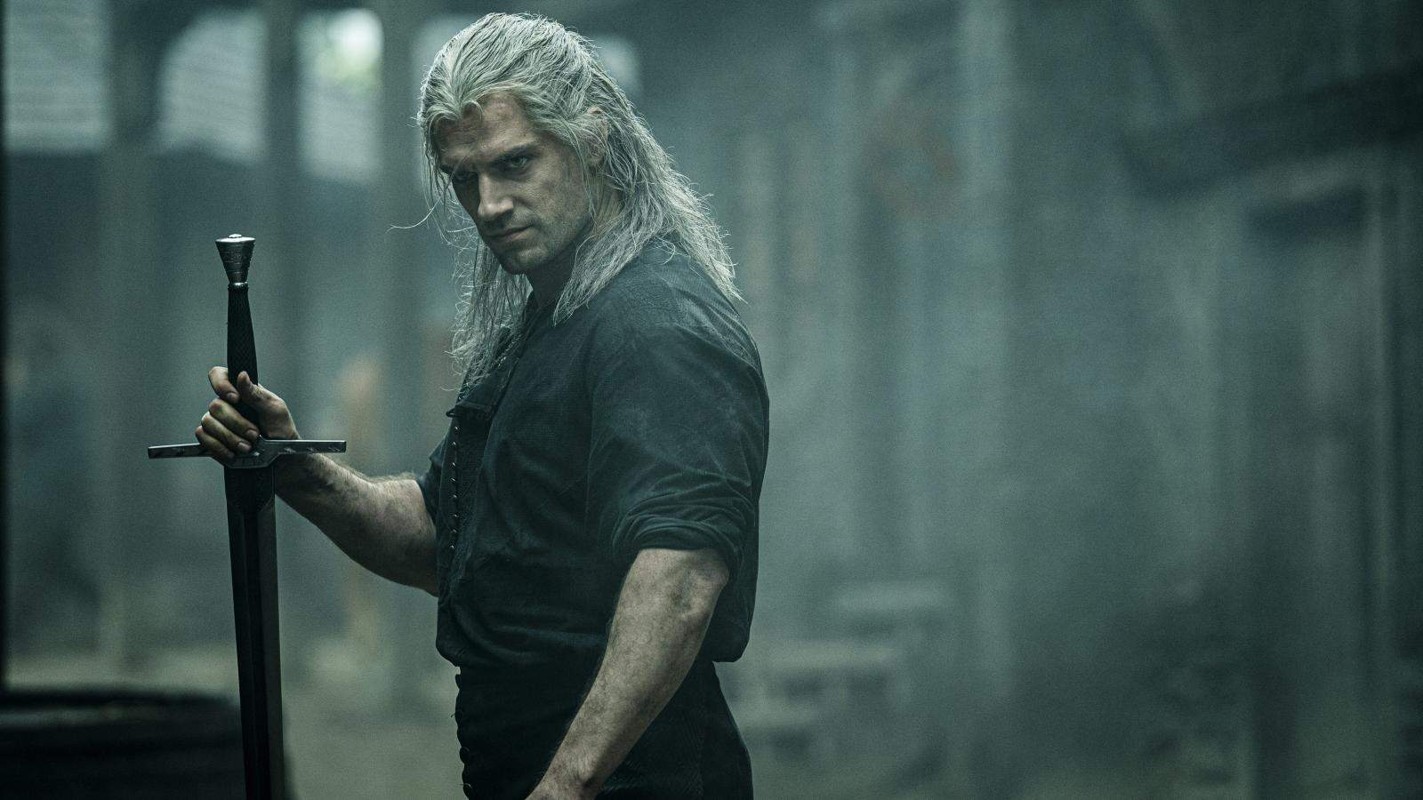The Witcher cancelada