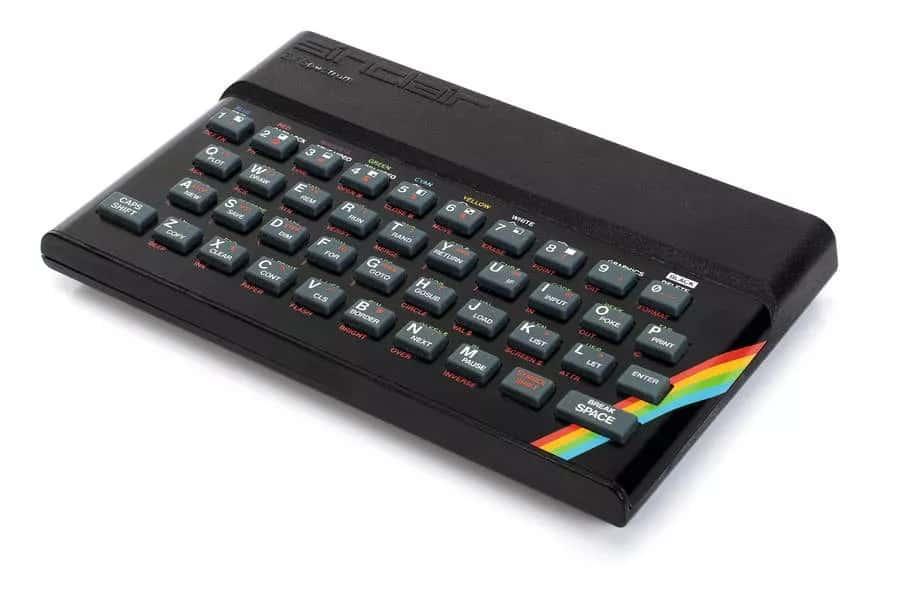 Como nasceu o Sinclair ZX Spectrum | Aberto até de Madrugada