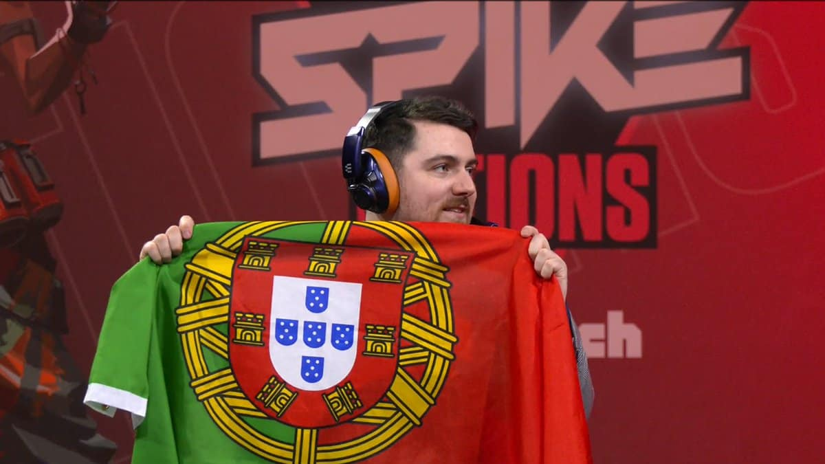 equipa portuguesa