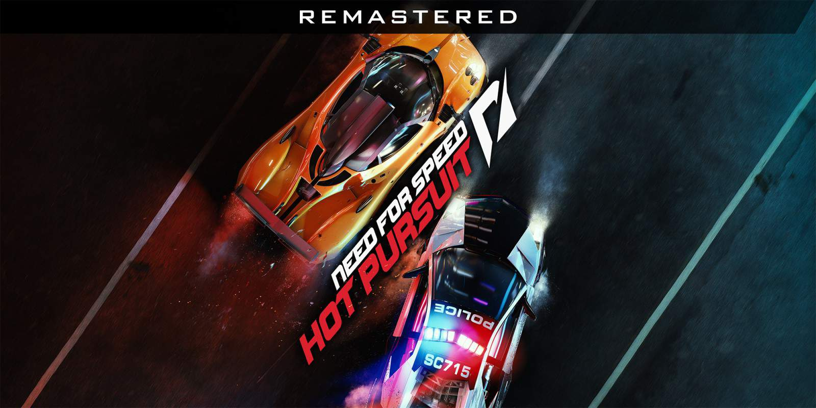Need for Speed: Hot