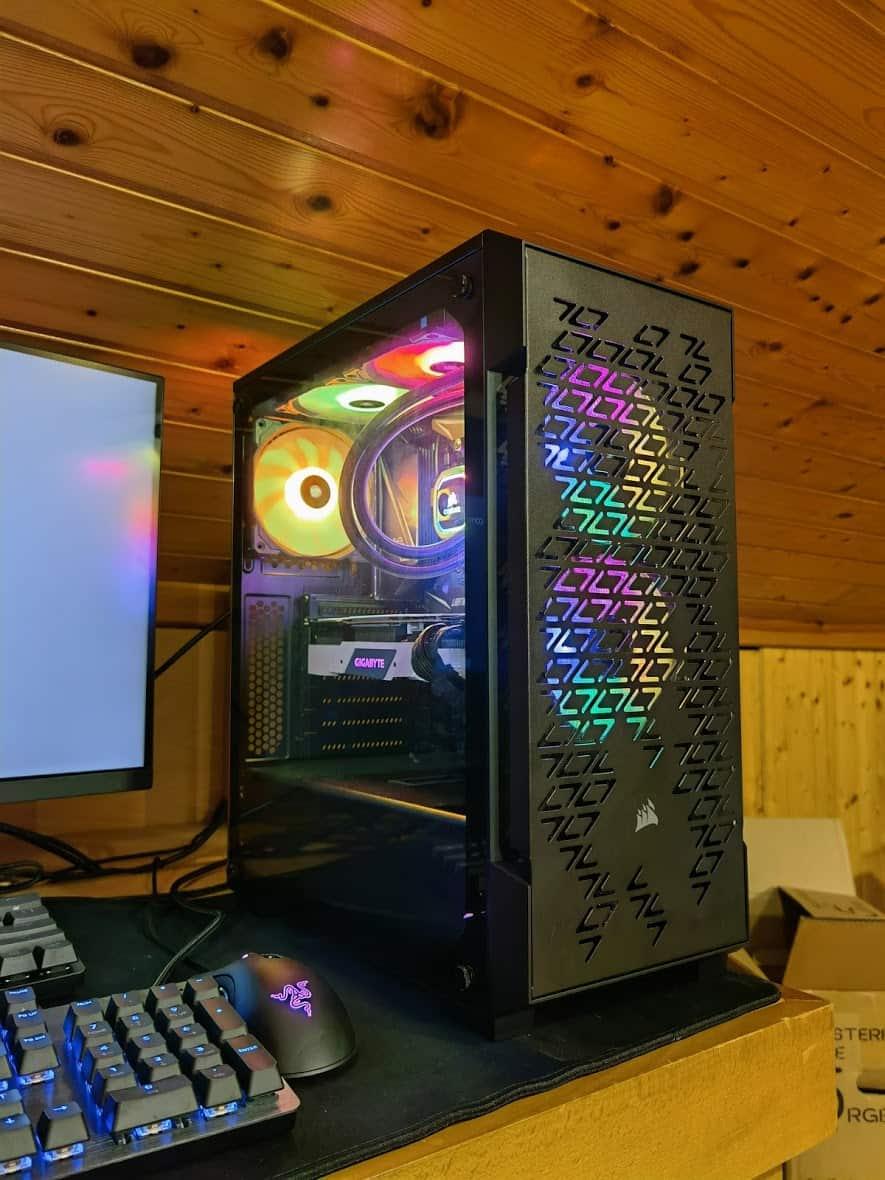 PC Ryzen 5000