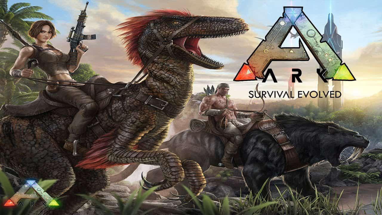ARK Survival