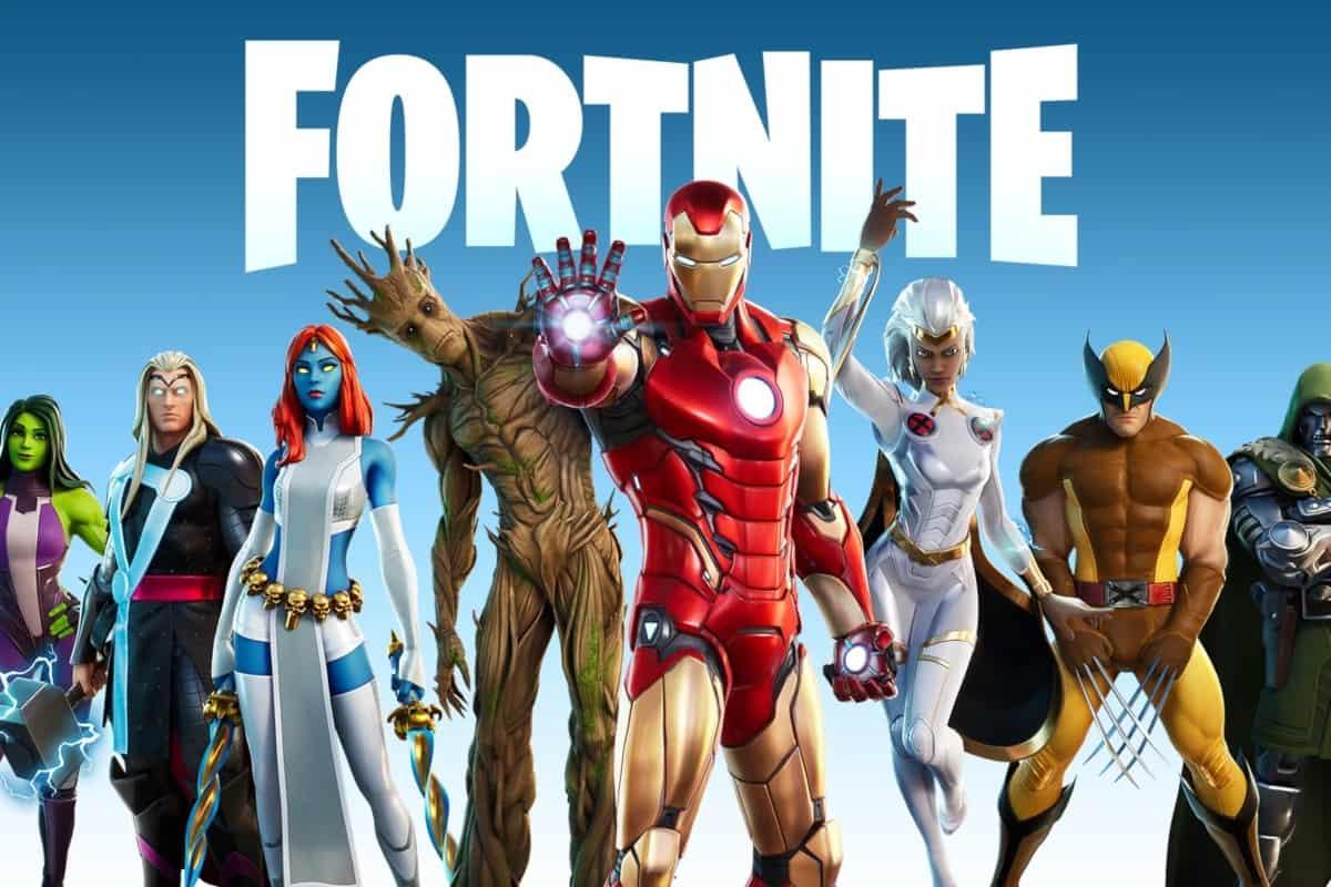 torneios Fortnite