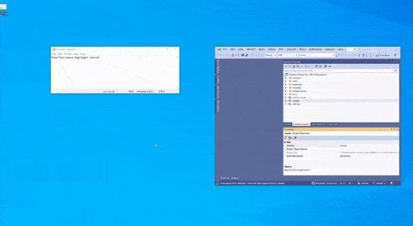 Windows 10 macOS